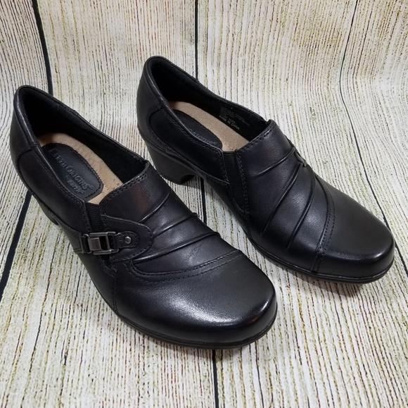 Earth Origins scarpe    Roxanne scarpe Size 75 Nero  scarpe  Poshmark 5bb4f2
